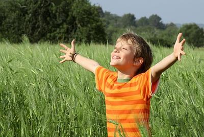 Was Dankbarkeit mit Glück zu tun hat